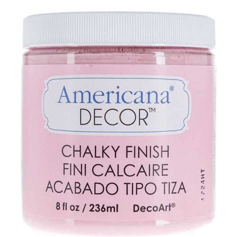 Americana Decor Chalky Finish Paint Hobby Lobby by Americana Decor Chalk Finish Inspiration Paint Color
