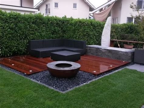 Kleine Sitzplätze Im Garten by Garten Sitzplatz