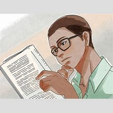 How To Remember What You Read 13 Steps (with Pictures) Wikihow