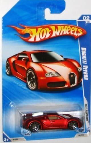 Tova e moi gemeplay na need for speed hot pursuit 2010 karam bugatti veyron :) 10x for watching ( Die-Cast Vehicles Toys & Games Hot Wheels 2010-160 Blue Bugatti Veyron Hot Auction 1:64 Scale