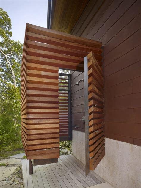 boston outdoor privacy screen patio contemporary  deck