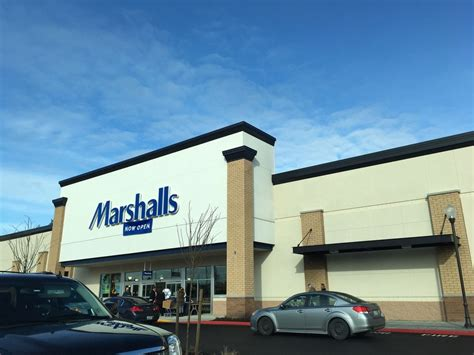 marshalls department stores 27339 covington way se