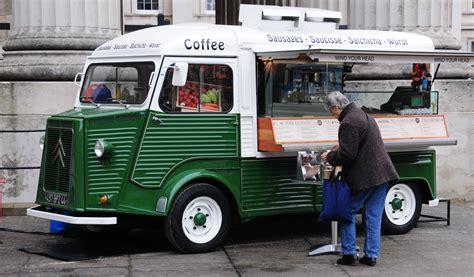 cuisines vintage food truck the comet cer