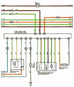 Wiring Diagram Lexu Gs430