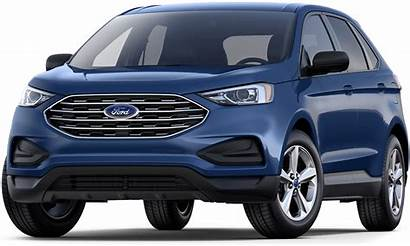 Edge Ford Suv Offers Incentives Current Suvs