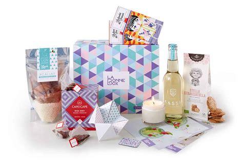 abonnement box cuisine offrir une box pour la fête des mères toutes les box