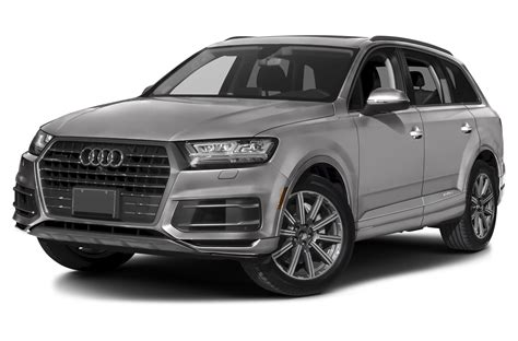 2017 Audi Q7  Price, Photos, Reviews & Features