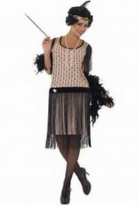 Tenue Des Années 20 : robe ann es 20 charleston ~ Farleysfitness.com Idées de Décoration