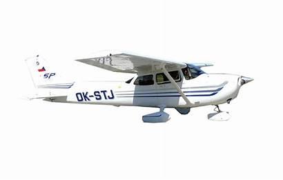 Cessna Plane Aircraft C172s Propeller Stj Ok