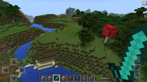 minecraft mobile free microsoft to beef up minecraft for mobile new features