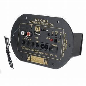 Hifi Board : diy hifi amplifier board 12v 24v 220v 80w high power ~ Pilothousefishingboats.com Haus und Dekorationen