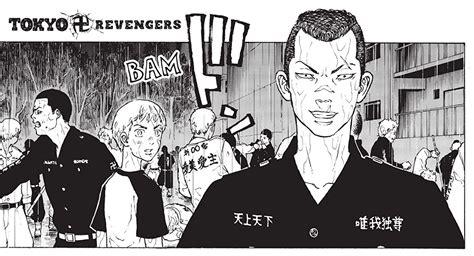 avis manga glenat tokyo revengers tome  la grosse