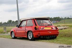 Renault 5 Turbo 2 A Restaurer : 100 renault 5 turbo 1 rare renault r5 turbo 2 in need of a good home ragnotti drives ~ Gottalentnigeria.com Avis de Voitures