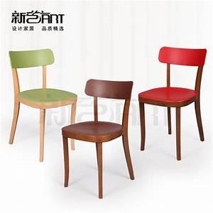 Chaise En Bois Ikea : valeur caf chaises minimaliste moderne chaise design ikea h tre chaise en bois pr sident manger ~ Teatrodelosmanantiales.com Idées de Décoration