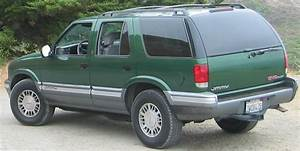 Gmc Jimmy Questions - Lighting Issues