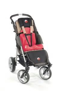 special tomato eio push chair from recare