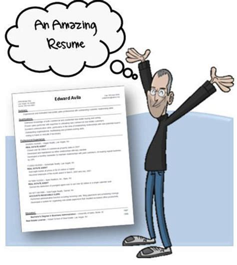 resume writing tips for tech professionals rediff getahead