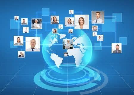 stretching  virtual leadership skills