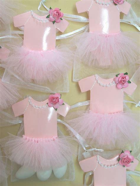 Tutu Favor Bags  Baby Shower  Pinterest Fiestas