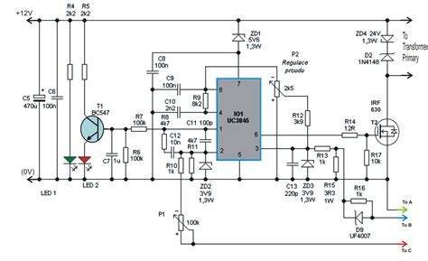 switch mode power supply understanding smps  uc