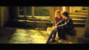 harry and hermione harry potter and the half blood