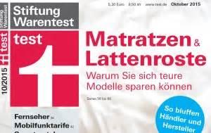 Matratzentest Stiftung Warentest 2015 : moebel das informations und serviceportal der m belbranche ~ Bigdaddyawards.com Haus und Dekorationen
