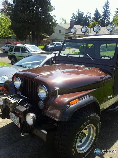 jeep owner 1980 cj7 engine transmission q 39 s new jeep owner
