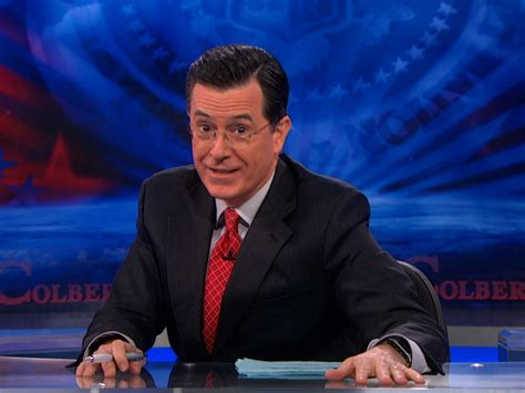 Stephen Colbert Rips Nsa, Mt. Gox