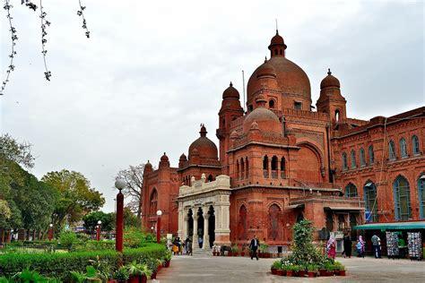 Lahore Museum لاہور عجائب گھر   Lahore Museum (Punjabi ...