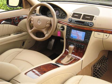 Image Gallery 2008 e63 interior