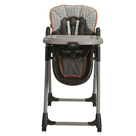cargo graco meal time highchair black lazada malaysia