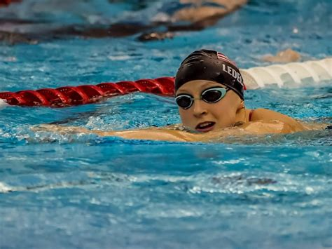How katie ledecky became so dominant in the pool. Katie Ledecky, Cody Miller Lead DC Trident Roster for ...