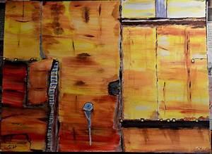 Fenster Abdichten Acryl : hintergrundbilder malerei fenster abstrakt mauer kunstwerk holz gelb textur papier ~ Frokenaadalensverden.com Haus und Dekorationen