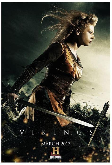 Viking Season 1 Alternative Poster Vikings Tv Show