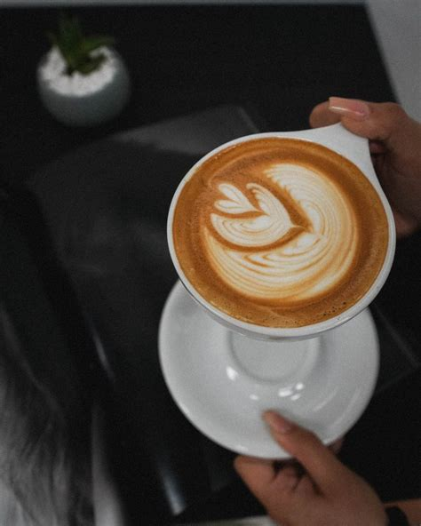 Being surrounded by people who believed in her and pushed her to be a. New Coffee Shop and Photography Studio - Qreate Coffee + Studio - opens in Orlando | Tasty ...