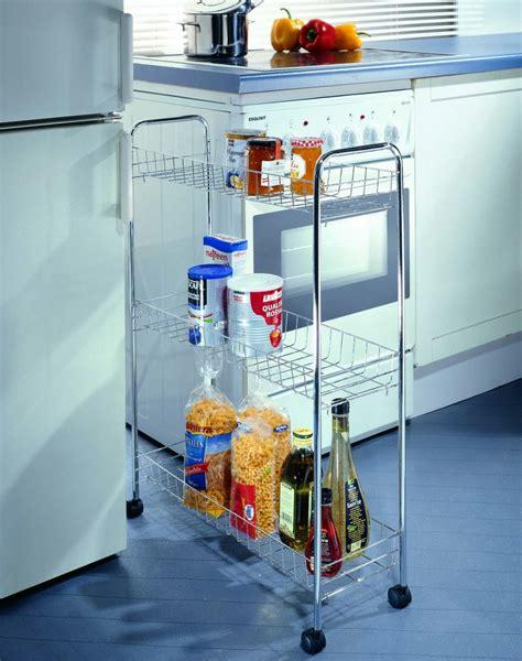 étagère à roulettes cuisine etagere a roulettes pour cuisine maison design bahbe com