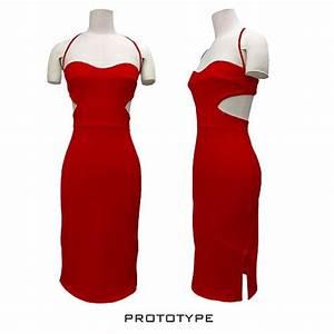 Battlestar Galactica Cylon Six Dress Replica - Anovos ...