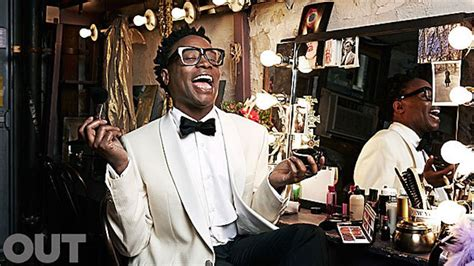 Watch Billy Porter New Music Video For Wash That Man