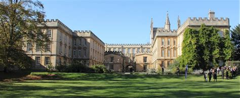 New College  Academics  Oxford Study Abroad Programme