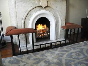 fender seats fireplace fireplace fender seats ebay