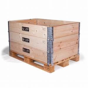 Zaun Aus Paletten Bauen : einen zaun aus einweg paletten bauen ndr de ratgeber ~ Whattoseeinmadrid.com Haus und Dekorationen