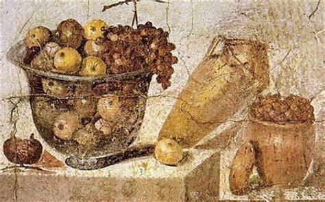 cuisine romaine la cuisine romaine civilisation romaine