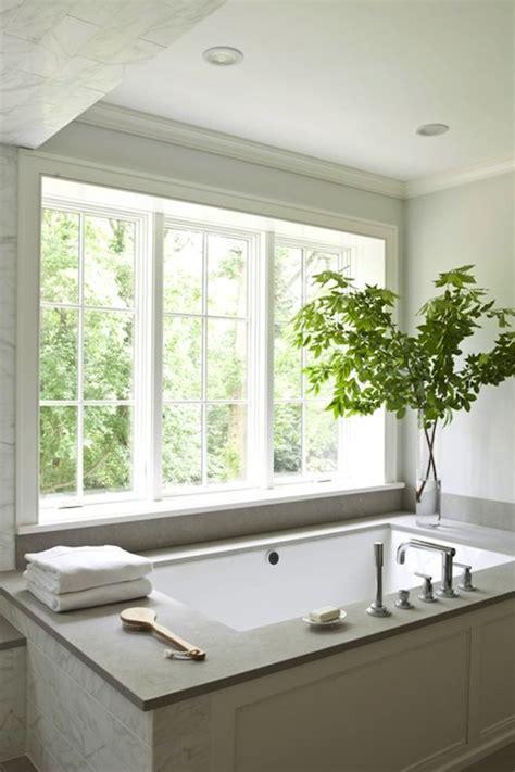 drop in tub surround drop in tub ideas transitional bathroom milton