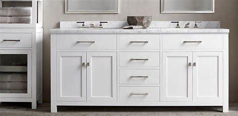 bathroom cabinet hardware ideas hutton vanity bath collection white restoration