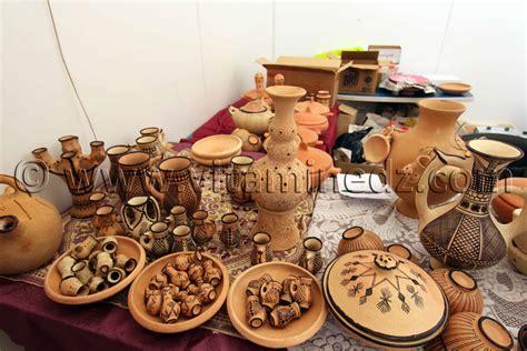 cuisine terre cuite poterie algerie artisanat et metiers photos