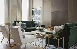 Coveted, Magazine, Selected, The, Top, 100, Interior, Designers