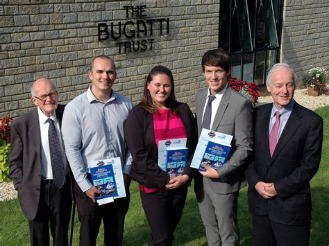 Regular hours for lunch are wednesday to friday from 11 am to 2 pm, dinner monday. Bugatti Trust Engineering Design Awards For Coventry University 2014 - The Bugatti Trust