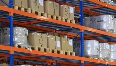 Kitchener Pallet Racking Shelving Storage Shelving