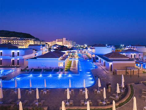la marquise luxury resort complex бронировать отель о родос фалираки 5 греция