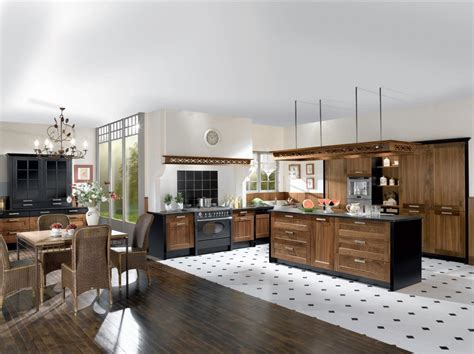Cuisine-contemporaine-de-luxe